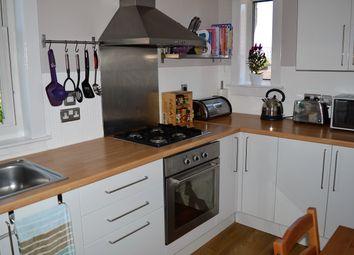 Thumbnail 2 bedroom flat for sale in King Street, Kirkcaldy