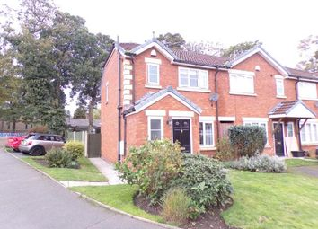Thumbnail 3 bed semi-detached house for sale in Polinda Gardens, St. Helens, Merseyside