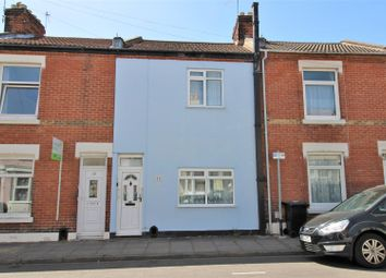 Thumbnail 3 bed property for sale in Harold Road, Southsea