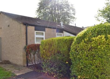 Thumbnail 2 bed semi-detached bungalow to rent in Isaacs Close, Street