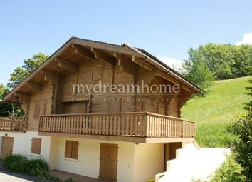 Thumbnail 3 bed chalet for sale in Crest-Voland, 73590, France