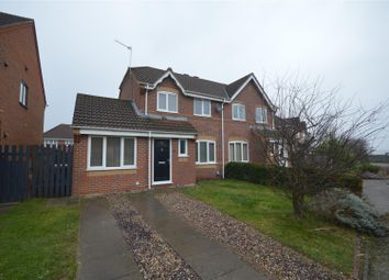 Thumbnail 3 bedroom property for sale in Winstanley Road, Thorpe St. Andrew, Norwich