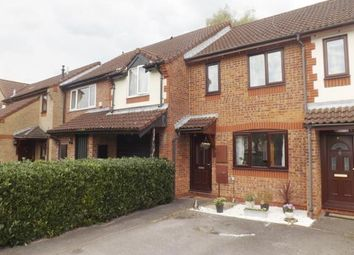 Thumbnail 2 bedroom terraced house for sale in Grove Gardens, Southampton