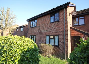 Thumbnail 2 bed maisonette for sale in Wych Hill Park, Woking, Surrey