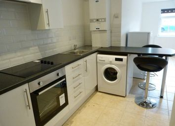 Thumbnail 1 bed flat to rent in Crwys Road, Cathays, ( 1 Bed )