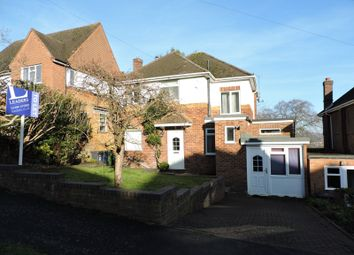 Thumbnail 3 bedroom semi-detached house to rent in Shelley Road, High Wycombe
