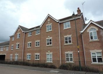 Thumbnail 2 bedroom flat to rent in Old Bailey Road, Hampton Vale