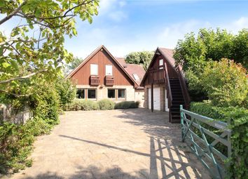 Thumbnail 4 bed detached house for sale in Grange Park, Ferring, Worthing