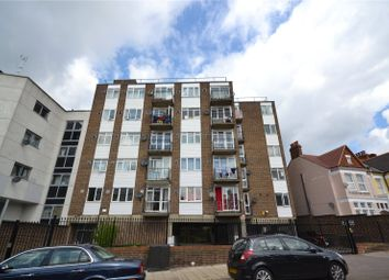 Thumbnail 2 bed flat for sale in Heybridge Avenue, Streatham