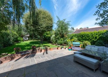 5 bed detached house for sale in Rodway Road, London SW15