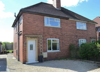 Thumbnail 3 bed property for sale in Lullington Road, Overseal, Swadlincote
