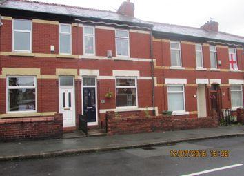 Thumbnail 3 bedroom terraced house to rent in Ann Street, Denton