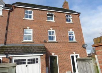 Thumbnail 4 bedroom town house for sale in Hickman Street, Aylesbury