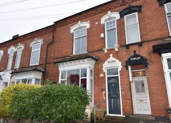 Thumbnail 5 bedroom terraced house for sale in Mary Vale Road, Bournville, Birmingham