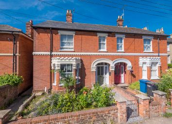 Thumbnail 4 bed semi-detached house for sale in Hadleigh, Ipswich, Suffolk