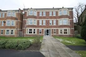 Thumbnail 1 bed flat for sale in Moss Side, Gateshead
