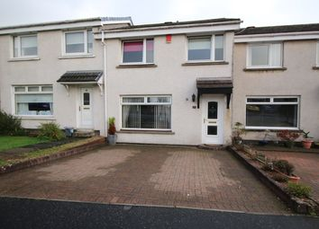 Thumbnail 3 bed terraced house for sale in 8, Willow Drive, Banknock