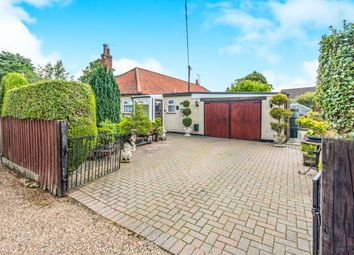 Thumbnail 3 bed semi-detached bungalow for sale in Glebe Close, Hingham, Norwich