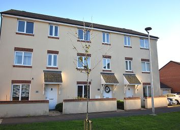 4 bed town house for sale in Shareford Way, Cranbrook, Near Exeter EX5