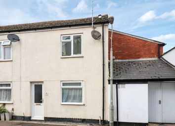 Thumbnail 2 bed terraced house for sale in Sheppards Row, Exmouth