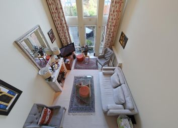 Thumbnail 2 bed terraced house to rent in Cheryls Close, London