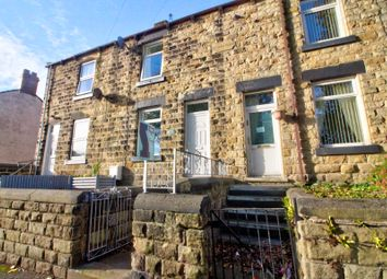 Thumbnail 2 bed terraced house for sale in School Street, Darfield, Barnsley