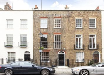 Thumbnail 3 bedroom terraced house for sale in Shouldham Street, London