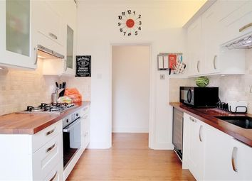 Thumbnail 2 bed flat to rent in Chatham St, London