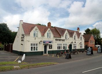Thumbnail Pub/bar for sale in 35 Upton Road, Worcester
