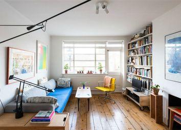 Thumbnail 2 bed flat for sale in Osier Court, Osier Street, London E1, United Kingdom