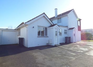 Thumbnail 1 bed bungalow to rent in Eastoke Avenue, Hayling Island, Available Now