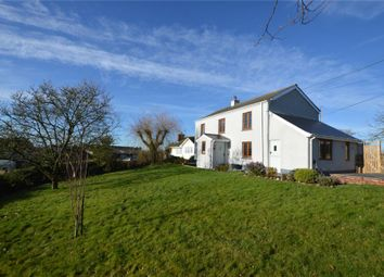 Thumbnail 3 bed detached house for sale in Upton, Payhembury, Honiton, Devon