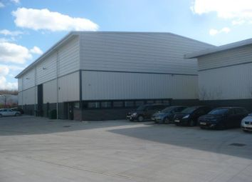 Thumbnail Warehouse to let in Long Royd, Park Springs Industrial Estate, Grimethorpe, Barnsley