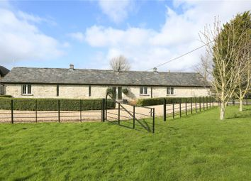 Thumbnail 5 bed detached house for sale in Allington, Wiltshire