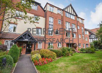 Thumbnail 2 bed flat for sale in Bridgewater Court, Birmingham