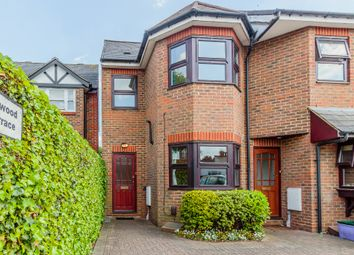 Thumbnail 3 bed terraced house for sale in Lynwood Terrace, Henfield Road, London