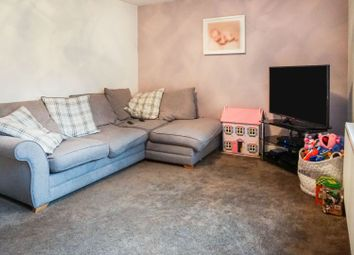 Thumbnail 3 bed town house for sale in Green Oak Drive, Sheffield