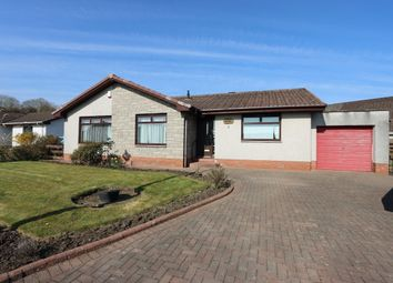 Thumbnail 3 bed detached bungalow for sale in 5 Ladywell Court, Larbert
