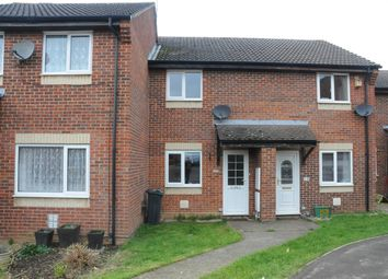 Thumbnail 2 bed terraced house for sale in Pheasant Mead, Stonehouse