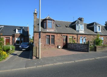 Thumbnail 3 bed end terrace house for sale in 33 Kirkoswald Road, Maybole