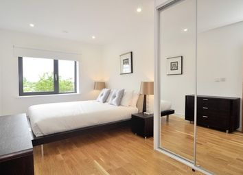 Thumbnail 2 bed flat to rent in Carlton Villas, East Putney