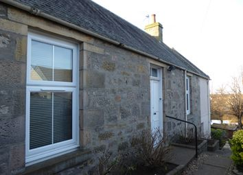 Thumbnail 2 bed end terrace house for sale in High Street, Forres