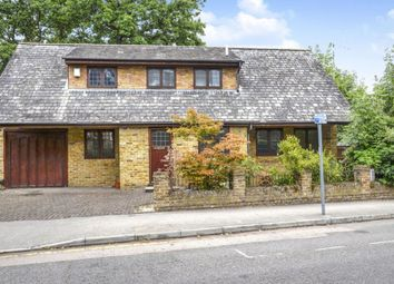 Thumbnail 2 bedroom flat to rent in Oak Hill Crescent, Surbiton