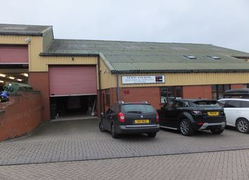 Thumbnail Light industrial for sale in Bidavon Industrial Estate, Waterloo Road, Bidford-On-Avon, Alcester