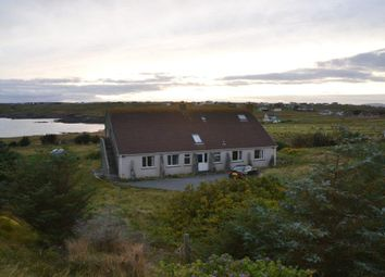 Thumbnail 6 bed detached house for sale in Point, Isle Of Lewis