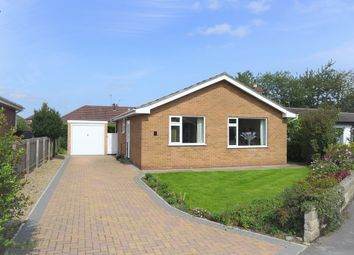 Thumbnail 2 bed detached bungalow for sale in Wendy Avenue, Ripon