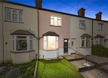 Rectory Lane, Chelmsford, Essex CM1. 2 bed terraced house