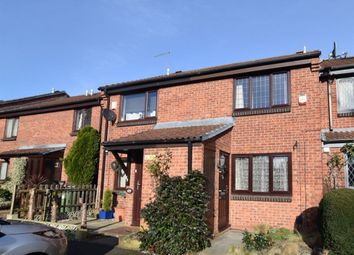 Thumbnail 2 bedroom property to rent in William Tarver Close, Warwick