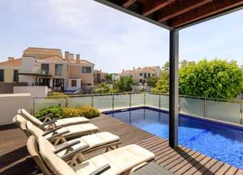 Thumbnail 2 bed villa for sale in Almancil, Almancil, Loulé