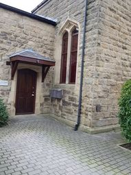 Thumbnail 2 bed flat to rent in The Old Chapel, Sun Lane, Burley In Wharfdale